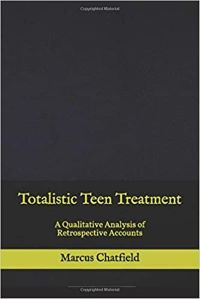Totalistic Teen Treatment by Marcus Chatfield